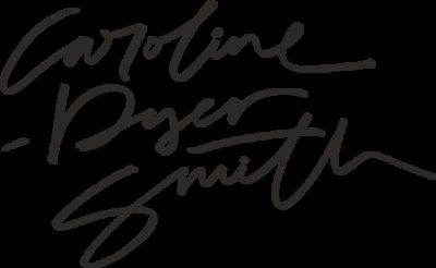 Caroline Dyer-Smith